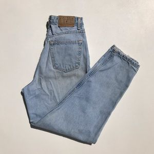 Vintage GAP Wedgie Fit Jeans Size 25 Re/Done